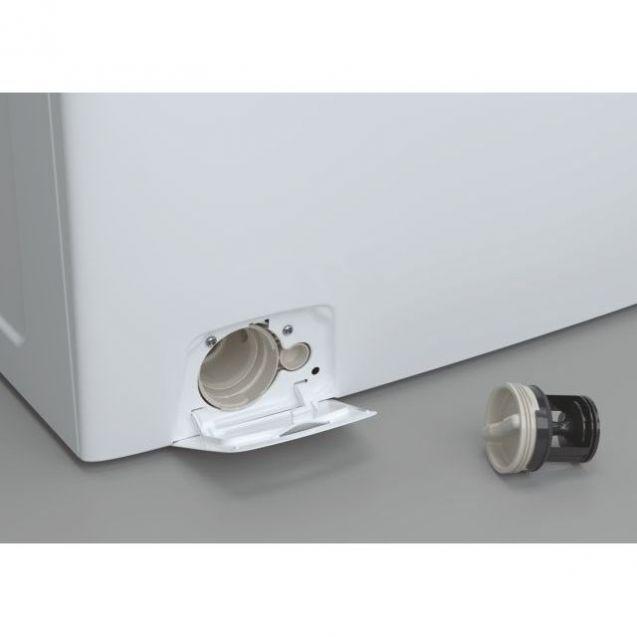 Пральна машина з сушкою Candy CSOW 4855TWE/1-S