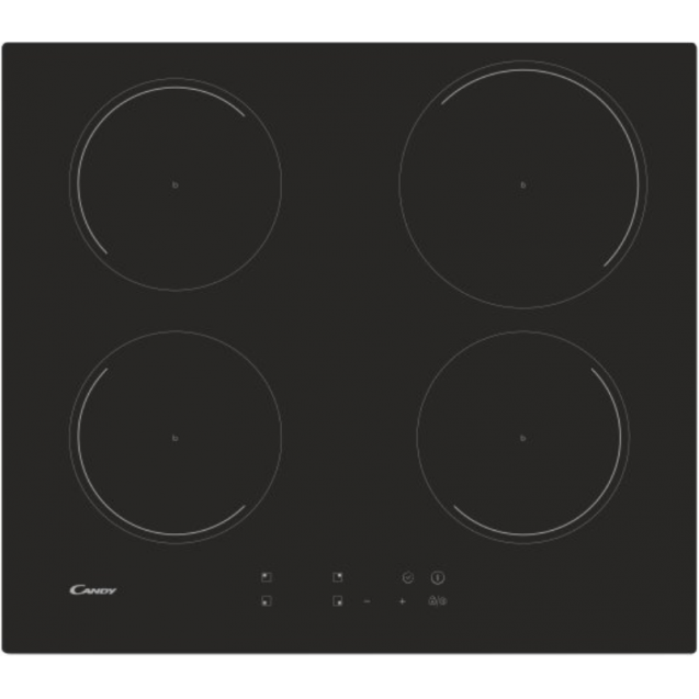 Комплект варильна поверхня Candy CI642C/4U + духова шафа Candy FCXNE828X WIFI