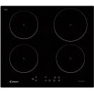 Комплект варильна поверхня Candy CI642C/4U + духова шафа Candy FCT825NXL
