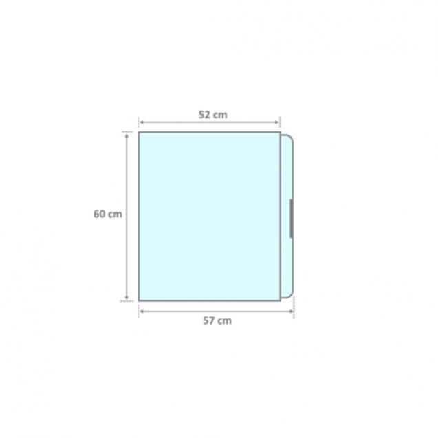 Комплект соединительных планок Candy WSK-1110U