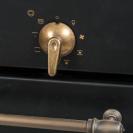 Электрический духовой шкаф Candy FCL 614/6 GH; Практичные рельефные направляющие; Эмаль легкой очистки; Конвекция; Гриль; Быстрая разморозка; Простое, понятное и максимально комфортное управление