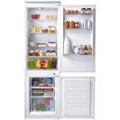 Встраиваемый холодильник с нижней морозильной камерой Candy CKBBS 100; Система охлаждения - статическая; LED освещение с электронным управленим; Зона свежести; Три ящика в морозильном отделении