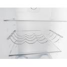 Встраиваемый холодильник с нижней морозильной камерой Candy BCBF 182 N; Комбинированная система охлаждения динамическая/NoFrost; Ящик с телескопическими направляющими; Металлическая стойка для бутылок