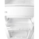 Встраиваемый холодильник с нижней морозильной камерой Candy BCBF 182 N; Комбинированная система охлаждения динамическая/NoFrost; Ящик с телескопическими направляющими; Зона свежести