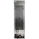Встраиваемый холодильник с нижней морозильной камерой Candy BCBF 182 N; Комбинированная система охлаждения динамическая/NoFrost; Металлическая стойка для бутылок; Ящик с телескопическими направляющими