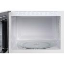 Отдельностоящая микроволновая печь Candy CMXW22DW; Мощьность 700 Вт; Автоматические программы; Гриль; Конвекция; Функция Eco и функция быстрого старта; Таймер; Блокеровка от детей; Объем камеры 20 л