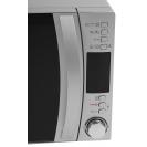 Отдельностоящая мікрохвильова піч Candy CMXG22DS; Потужність 800 Вт; Автоматичні програми; Конвекція; Функція Eco і функція швидкого старту; Просте, зрозуміле і максимально комфортне управління