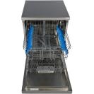 Повногабаритна окремостояча посудомийна машина Candy H CF 3C7LFX; Сушка посуду - конденсаційна; Кількість комплектів - 13; Антибактеріальний фільтр; Клас енергоефективності - А +++