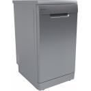Вузька окремостояча посудомийна машина Candy CDPH 1L952X; Сушка посуду - конденсаційна; Кількість комплектів - 9; Функція ZOOM - швидкий цикл мийки; Індикатор солі; Блокеровка від дітей