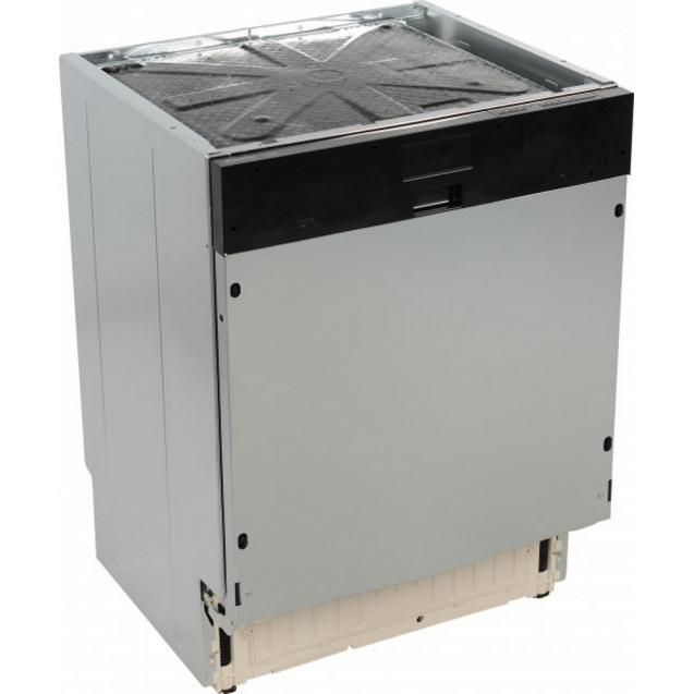 Повногабаритна вбудована посудомийна машина Candy CDI 1L38 / T; Сушка посуду - конденсаційна; Кількість комплектів - 13; Режим попереднього замочування; Програма дезінфекції при t 75 ° C