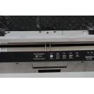 Повногабаритна вбудована посудомийна машина Candy CDI 1L38 / T; Сушка посуду - конденсаційна; Програма дезінфекції при t 75 ° C; Ясна і максимально комфортне управління