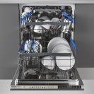 Посудомийна машина Candy CDIMN 4S613PS
