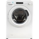 """Вузька пральна машина Candy CS34 1052D1 / 2-07, Максимальна швидкість віджиму - 1100 об / хв; максимальне завантаження - 5 кг, технологія SMART TOUCH, з функцією """"Відкладений старт"""", швидкі програми"""