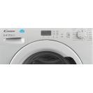 """Вузька пральна машина CS4 1051D1 / 2-07; максимальне завантаження - 5 кг; технологія SMART TOUCH; технологія - Кг детектор; Функція """"Статистика""""; зрозуміла і зручна панель управління"""