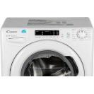 Вузька пральна машина Candy CS4 1062D1 / 2-07; максимальне завантаження - 6 кг, технологія SMART TOUCH; швидкі програми прання; зрозуміла і зручна панель управління