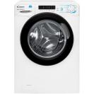 Вузька пральна машина CSS34 1062DB1-07; максимальна швидкість віджиму - 1000 об / хв; максимальне завантаження - 6 кг; Технологія SMART TOUCH і Кг детектор; 9 програм швидкого прання