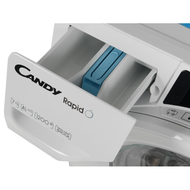 Стиральная машина Candy RO4 1274DXH5/1-S