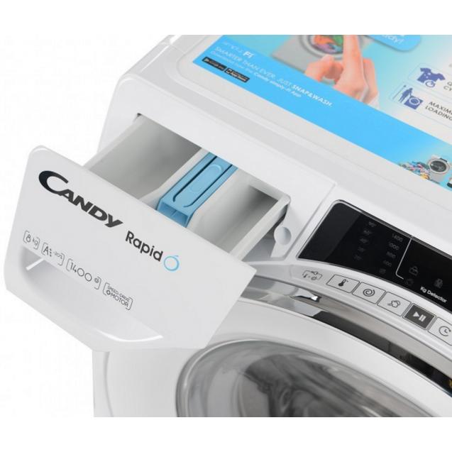 Стиральная машина Candy RO 1486DXHC5/1-S