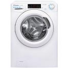 """Вузька пральна машина Candy CSO4 1265T3 / 1-S, Максимальна швидкість віджиму - 1200 об / хв; максимальне завантаження - 6 кг, технологія SIMPLY-FI, з функцією """"Відкладений старт"""""""