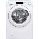 """Вузька пральна машина Candy CO4 1172D3 / 1-S, Максимальна швидкість віджиму - 1100 об / хв; максимальне завантаження - 7 кг, технологія SIMPLY-FI, з функцією """"Відкладений старт"""""""