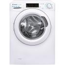 Вузька пральна машина CSO4 116T1 / 2-07; максимальна швидкість віджиму - 1100 об / хв; максимальне завантаження - 6 кг; Технологія SIMPLY-FI; Функція відкладеного старту; кг детектор