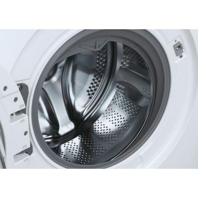 Вузька пральна машина CS4 1262DBE / 1-S; максимальна швидкість віджиму - 1200 об / хв; Технологія SMART TOUCH і ACTIVE MOTION; Функція Гігієна + і ECO MIX; бак - нержавіюча сталь