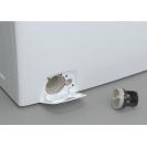 Вузька пральна машина CS4 1262DBE / 1-S; максимальна швидкість віджиму - 1200 об / хв; максимальне завантаження - 6 кг; Технологія SMART TOUCH і ACTIVE MOTION; Функція Гігієна + і ECO MIX