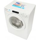 Узкая стирально-сушильная машина Candy CSW4 365D/2-07 с фронтальной загрузкой; Технология SMART TOUCH; Кг детектор; вид слева, ребра жесткости для поглощения существенной части вибраций