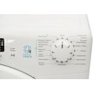 Узкая стирально-сушильная машина Candy CSW4 365D/2-07 с фронтальной загрузкой; Загрузка белья, стирка  - 6 кг, технология SMART TOUCH; Кг детектор; понятная и удобная панель управления
