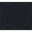 Индукционная варочная поверхность Candy CH 64 DVT; Стеклокерамика; Сенсорное управление; Функция - защита от перелива; Индикатор остаточного тепла; Функция регулирования питания-Power Management