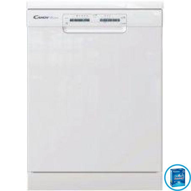 Посудомийна машина Candy H CF 3C7LFW