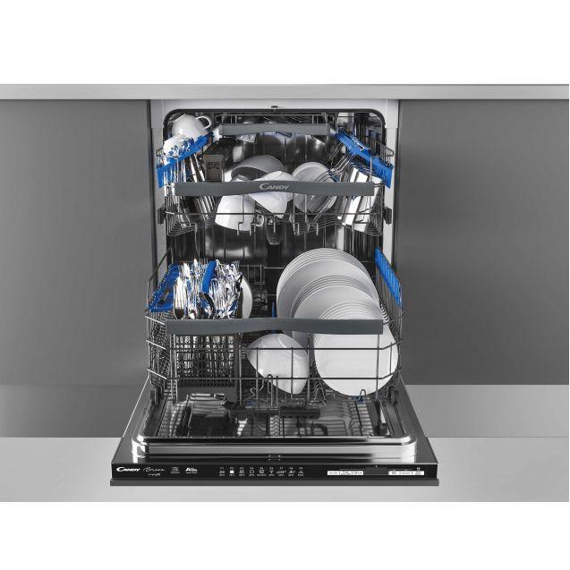 Посудомийна машина CDIMN 2D622PB