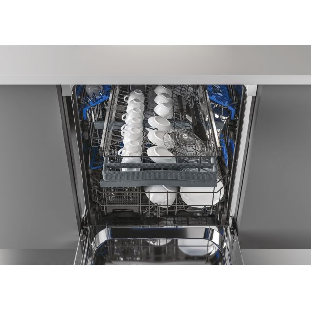 Посудомийна машина CDIMN 4S613PS