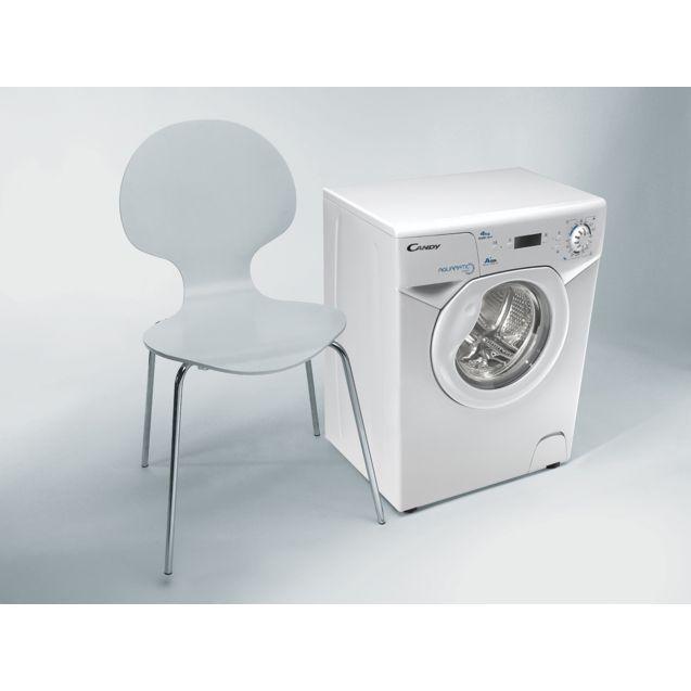 Стиральная машина Candy AQUA 1042D1/2-S внешний вид