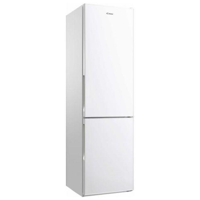 Двухкамерний холодильник CANDY CMDNB 6204W