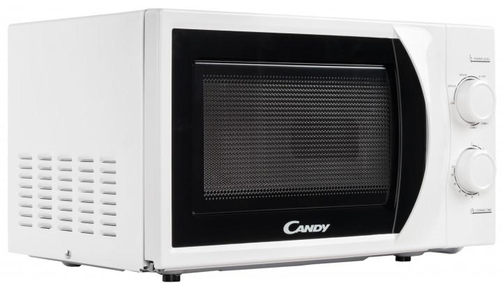 Микроволновая печь Candy CMG 2071M сбоку