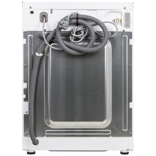 Стиральная машина AQUA 1142D1-2S