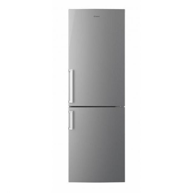 Двухкамерний холодильник CANDY CMDNB 6204X