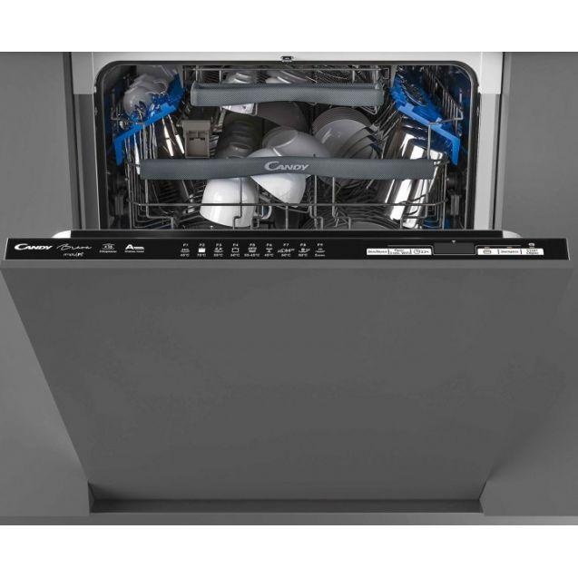 Вбудована посудомийна машина CANDY CDIN 1D632PB-07