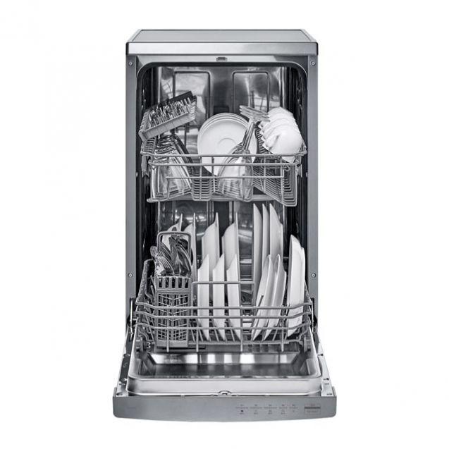 Посудомийна машина Candy CDP 2L952X-07 всередині