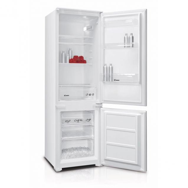 Холодильник Candy BCBS 172 HP всередині
