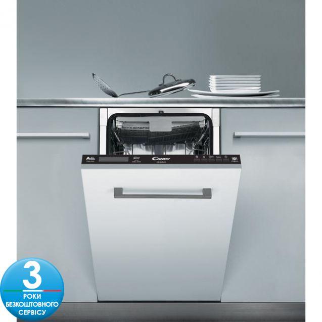 Посудомоечная машина Candy CDI 2D10473-07 фотография