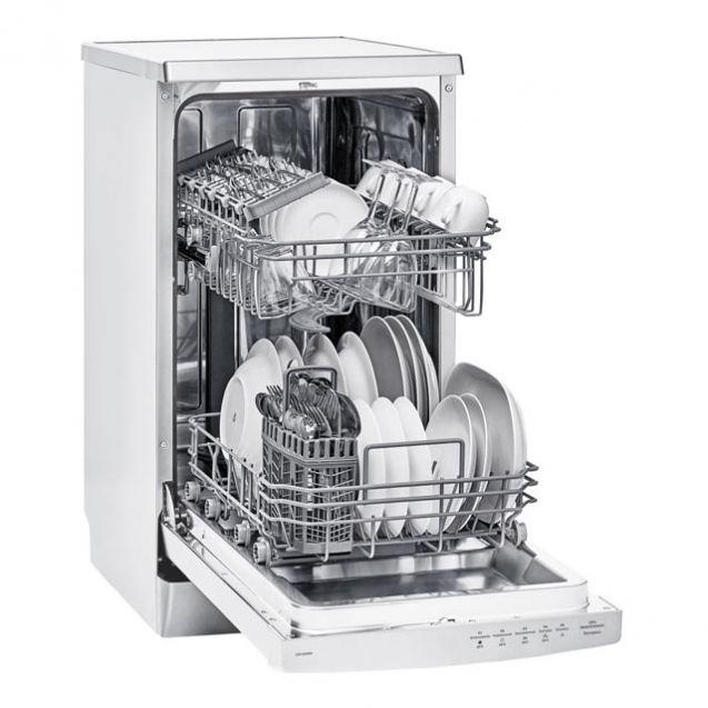 Посудомийна машина Candy CDP 2L952W-07 збоку