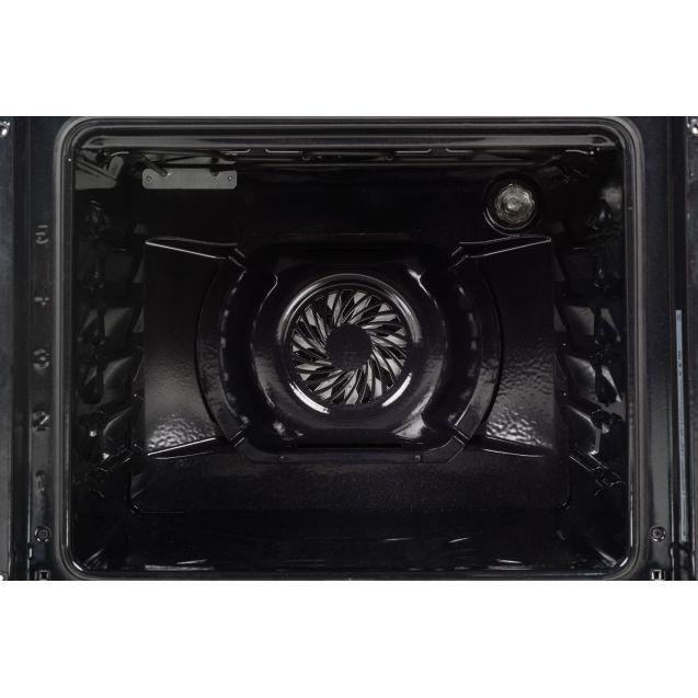 Духова шафа Candy FCP 605 WXL всередині