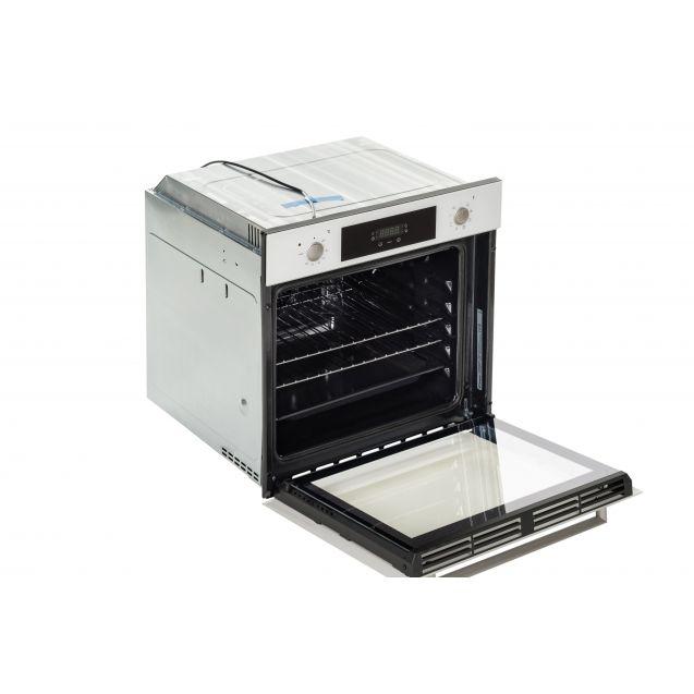 Духова шафа Candy FCP 605 WXL збоку