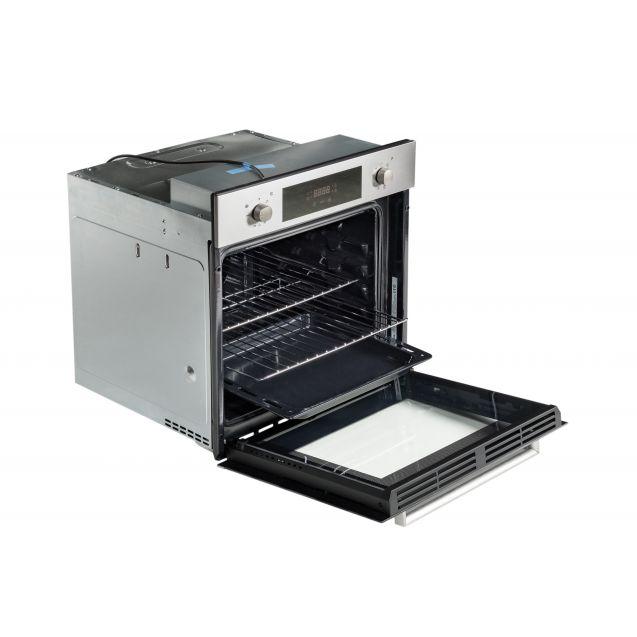 Духовой шкаф Candy FCP 605 X сбоку