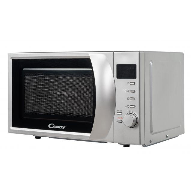 Микроволновая печь Candy CMG2071DS слева