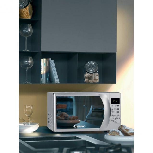 Микроволновая печь Candy CMG2071DS фотография