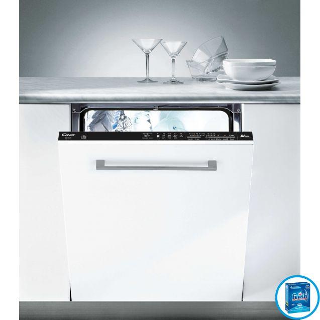 Посудомийна машина Candy CDI 1L38 / T