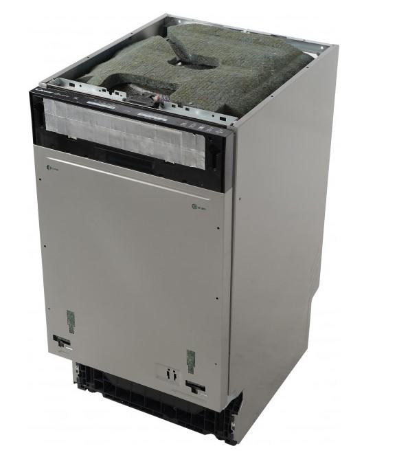 Вбудована посудомийна машина CANDY CDIH 1L949